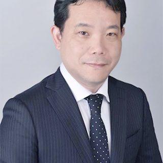 伊藤健氏の顔写真